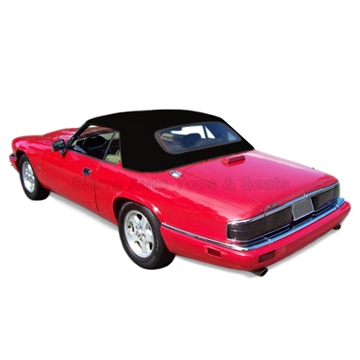 1989-1996 Jaguar XJS Convertible Tops