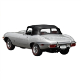 1971-1974 Jaguar XKE V12 Convertible Top from AutoTopsDirect.com