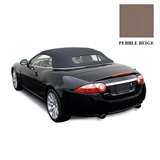 Jaguar XK/XKR Twillfast Convertible Replacement Top, 2010-2017 | Auto Tops Direct