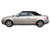 Replacement 2003-2009 Audi A4 Convertible Top w/ Glass Window