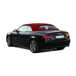 Audi A5 Black Twillfast Convertible Replacement Top, 2010-2017 | Auto Tops Direct
