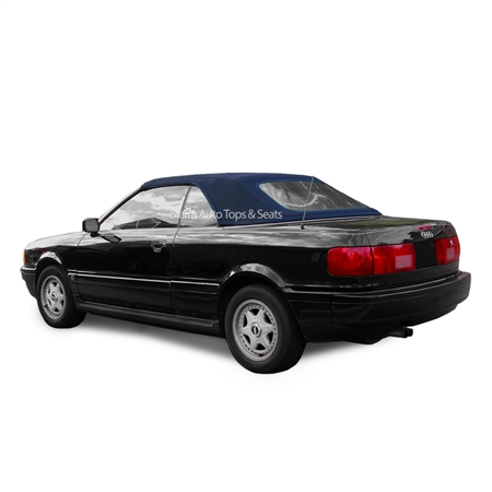 volvo c70 convertible top replacement instructions