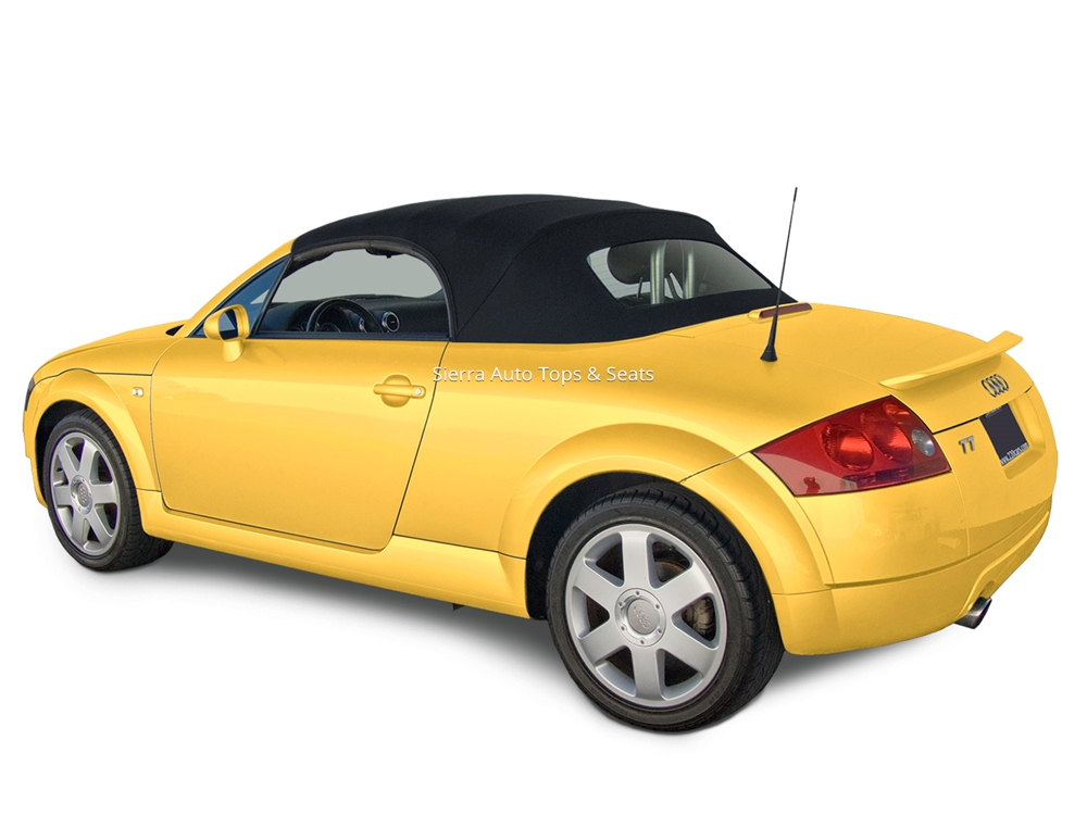 Audi tt 2000 06 convertible top window black twillfast more photos email a friend fandeluxe Image collections