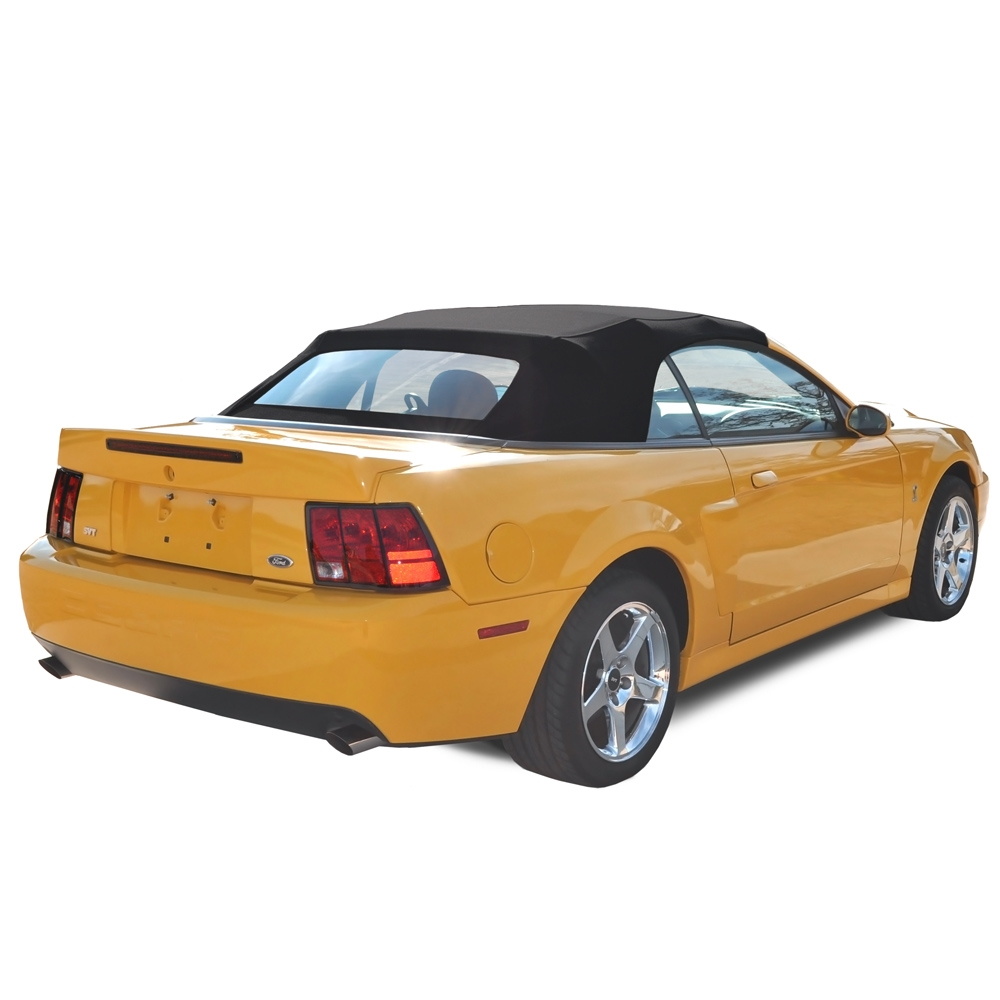 1994 2004 ford mustang convertible top more photos email a friend