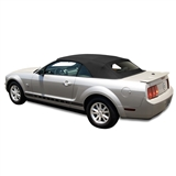 2005-2013 Ford Mustang Replacement Convertible Top with Glass Window