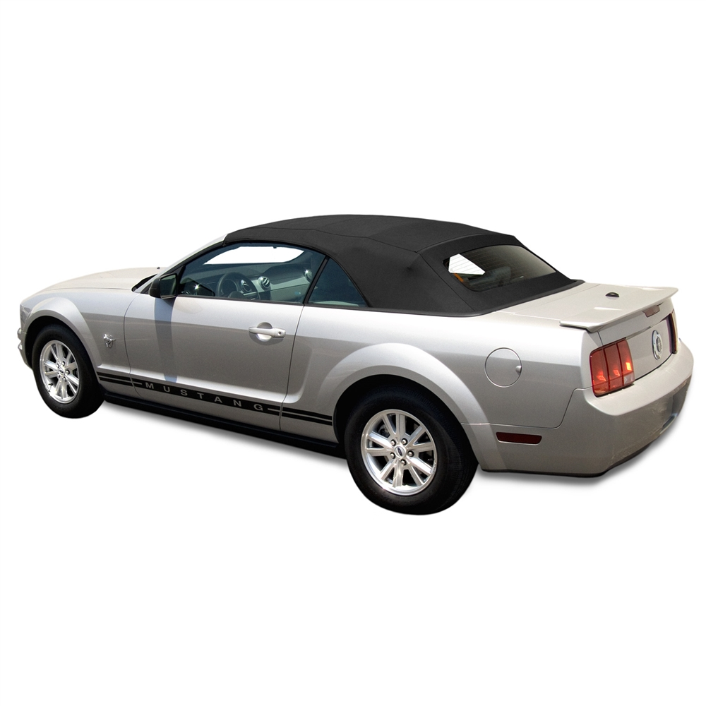 2005-2013 Ford Mustang Convertible Top with Glass Window
