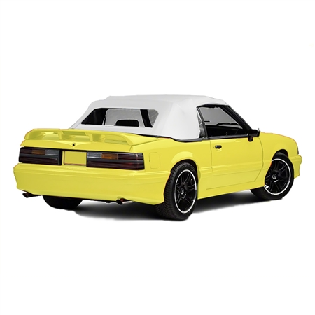 1983-1990 Ford Mustang Convertible Top