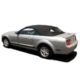 Ford Mustang Convertible Top (2005-14) - Sailcloth Vinyl