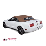 Ford Mustang Convertible Top 2005-14 - Trilogy Acoustic Vinyl