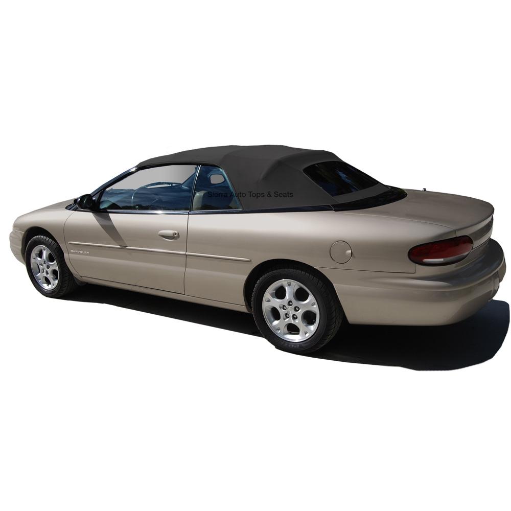 1996 2000 chrysler sebring convertible tops