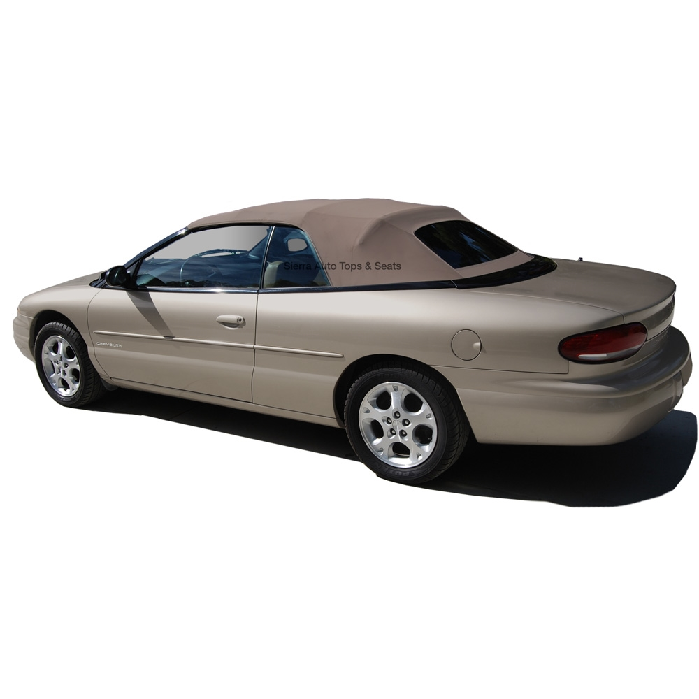 Sebring Convertible Chrysler Wiring Stratus Picturesque Www 2000 Fuse Box Top Beige Twillfast Glass Window 1000x1000