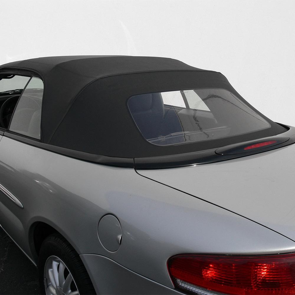 1996-2006 Chrysler Sebring Convertible Tops