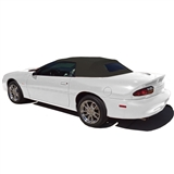 Replacement Chevy Camaro Convertible Tops: 1994-2002 -