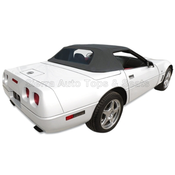 1994-1996 Chevy Corvette Convertible Tops