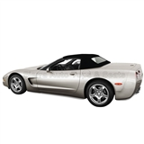 1998-2004 Corvette C5 Convertible Top Replacement