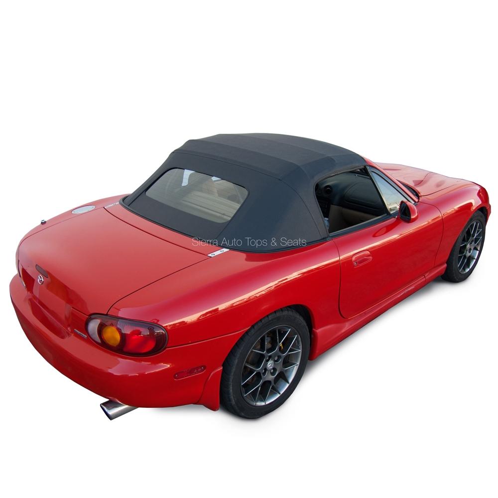 1990 2005 mazda miata replacement convertible top. Black Bedroom Furniture Sets. Home Design Ideas