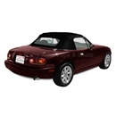 1990-2005 Mazda Miata Soft Convertible Top Replacement w/ Glass Window
