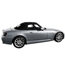 Replacement Honda S2000 Convertible Top w/ Heated Glass Window