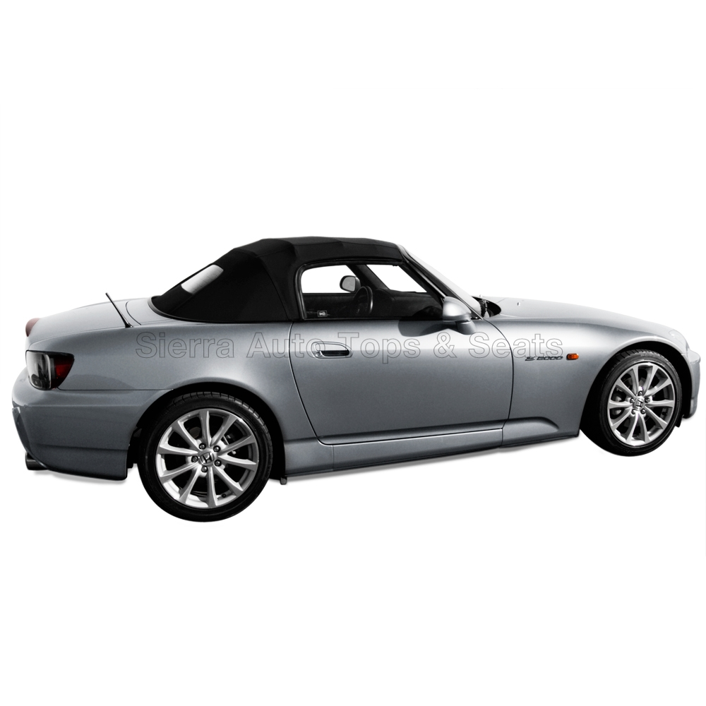 2002-2009 Honda S2000 Convertible Top · More Photos Email A Friend