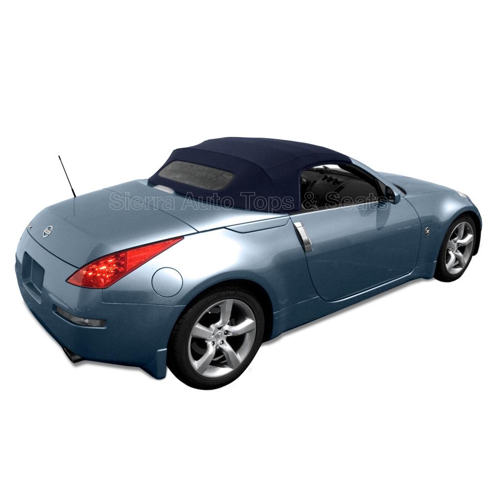 2004 2008 Nissan 350z Convertible Top