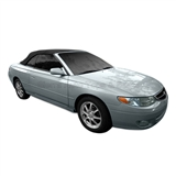 Replacement 2000-2003 Toyota Solara Convertible Top w/ Glass Window