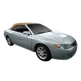 Toyota Solara Convertible Top 2000-2003 Top - Beige Stayfast