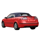 Saab 93 (2004-009) Convertible Top
