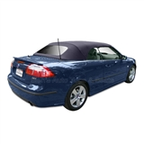 Replacement 1996-1998 SAAB 900S/SE Stayfast Blue Convertible Top