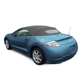 2006-2009 Mitsubishi Eclipse Spyder Convertible Top Replacement - Gray