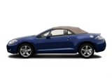 2006-2011 Mitsubishi Eclipse Convertible Top Replacements, Stone Vinyl