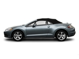 2006-2011 Mitsubishi Eclipse Convertible Tops