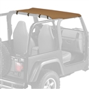 Replacement Jeep Sun Top for 1997-2006 Wrangler TJ - Spice Denim