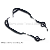 BMW 3 Series Accessories - Pair of Tension Straps (2)