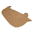 1972-1974 Jaguar XKE V12 Series Convertible Boot Cover in Buckskin