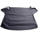 BMW 3-Series Convertible Headliner | Charcoal Twill Fabric