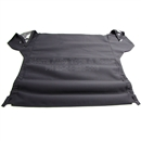 BMW E36 Headliner, Charcoal, 2 Tube, Full Length Front Heat-seal Pinch Welt, Full Power