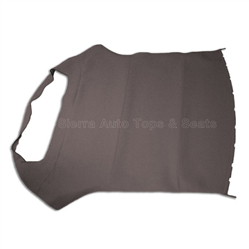 1998-2003 SAAB 9-3 Convertible Top Headliner