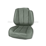 1990-1995 Mercedes SL Roadster Seat Kit, Vinyl