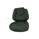Mercedes SL Roadster Replacement Leather Seat Kit | 1996-1997
