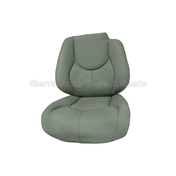 1998 Mercedes SL Roadster Seat Kit , Leather