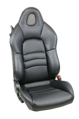 Honda S2000 Seat Covers For Sale | Front Seat Cover Kit