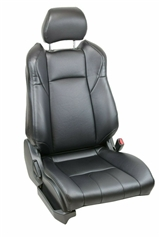 Nissan 350Z Seat Covers For Sale | Front Seat Cover Kit
