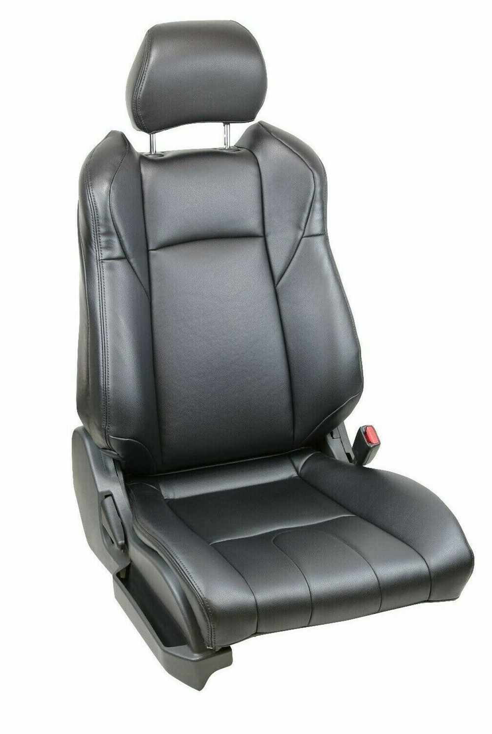 2004-2009 nissan 350z front seat covers black  auto tops direct