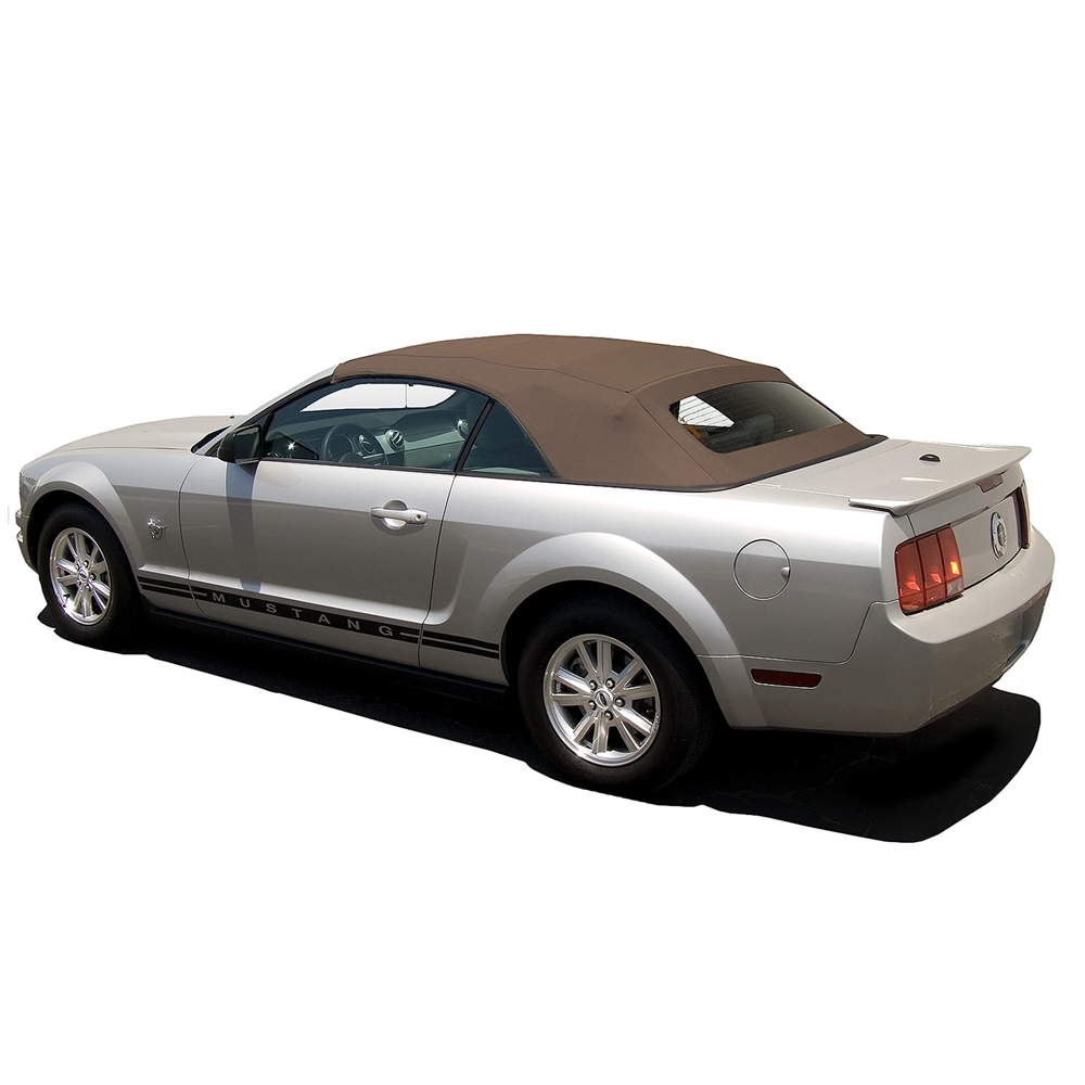 2005 2017 Ford Mustang Convertible Top