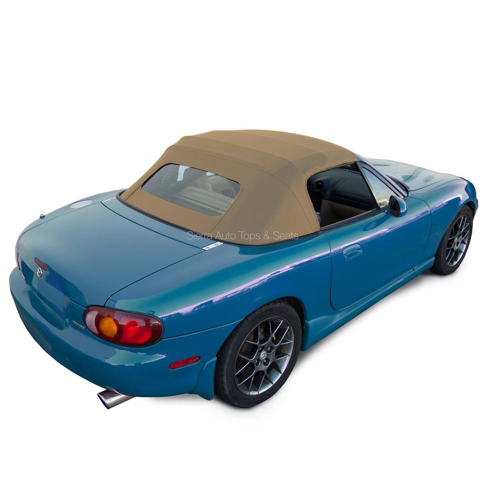 1990 2005 mazda miata replacement convertible top fandeluxe Gallery
