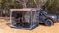ARB 2000 X 2500 Deluxe Awning Room with Floor