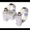 "AXIA Alloys Large Light Clamp Attachment with .4"" Hole (2 clamps required)"