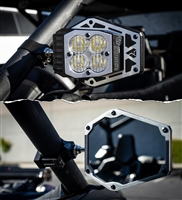 Baja Designs UTV Nighthawk Mirror Kit