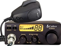 Cobra 19DX CB Radio