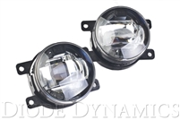 Diode Dynamics Luxeon LED Fog Light Assembly, Type A - Fits Nissan/Subaru (DD5005)